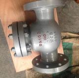ANSI/ASME H44h, H44y, H64h, clapet anti-retour d'oscillation d'acier de moulage de H64y