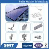 Solarracking-Dach-Haken-Solarhauptsystems-Sonnenenergie-System