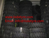 Industrieller Gummireifen 7.00-12 der Qualitäts-6.50-10 für Gabelstapler