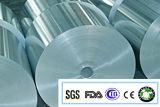 合金8011-0 0.036mmの厚さは広くシーリングふたホイルを使用する