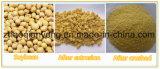 大豆の豆のトウモロコシの/Riceのぬかオイルの押出機機械