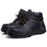 Стальная обувь безопасности работы стальной плиты пальца ноги
