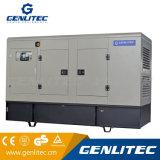 Generator van de Macht van Genlitec de driefasen80kw Stille met Cummins 6bt5.9-G2