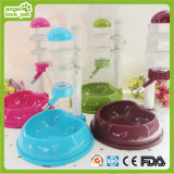 자동적인 Pet Water Fountain 및 Feeder (HN-PB886)