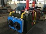 Entwurfs-Wasserkraftanlage-Wasserkraftanlage für hydraulische ausdehnende Presse