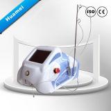 Machine vasculaire portative de laser de diode du déplacement 980nm