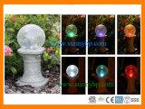 De heetste Zonne LEIDENE Lichte Lamp van de Bal voor Tuin