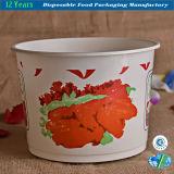 Food /Soup를 위한 처분할 수 있는 Plastic Bucket
