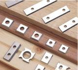 Diferentes tipos de carburo puntas de madera