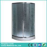 Simple cabina de ducha cuarto de baño y ducha de la casa (LTS-819)