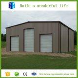 Menos almacén de acero pesado del edificio de la estructura de la construcción del mantenimiento
