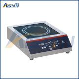 Em1500 коммерческих индукционная плита для оборудования предприятий общественного питания
