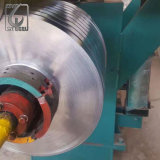 Dx51d оцинкованной стали газа