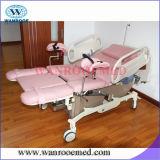 [ألدر100ك] [س/يس] يوافق مستشفى تسليم سرير طاولة طبيّة متعدّد وظائف قباليّة