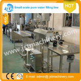 Tipo linear maquinaria de enchimento da água