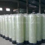 Serbatoio del filtro da acqua dell'olio combustibile della vasca d'impregnazione di Zlrc FRP GRP