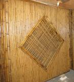 Le bambou Écran (écran de bambou 004)