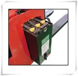 최신 판매 서 있는 유형 - 1 - 2ton 가득 차있는 전기 쌓아올리는 기계