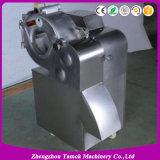 Haut de la qualité de la machine de coupe de fruits Légumes Carottes Cube Machine de hachage