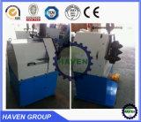 macchina piegatubi WYQ24-30 della sezione idraulica