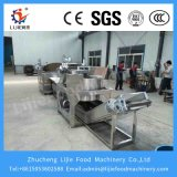 Máquina da fritada da galinha/máquina da fritada microplaquetas de batata