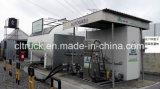 Fabriek 12.5 Ton 25 Cbm ASME de StandaardPost van de Steunbalken van LPG Kleinhandels voor het Gas van LPG