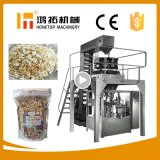 Máquina de embalaje bolsa de palomitas de maíz