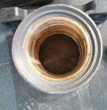 24t de tipo tambor suspensión de la vagoneta