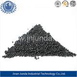 La norma SAE/ISO 9001/contenido de carbono 0.18 Acero bajo en carbono shot S280 S230 para el arenado superficie