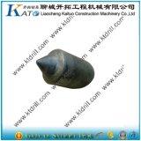 Het Carbide van het wolfram las-op de Las van de Bit op Br2 van de Tanden van de Snijder SD1 Br1 Br3 Br4
