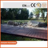 Pavimentazione di gomma impermeabile esterna delle mattonelle durevoli dell'interruttore di sicurezza per tutti i generi di campo da giuoco, giardino, sosta