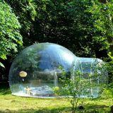 Dernière partie de la bulle gonflable tente / tente de Promotion Commerciale