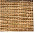 Ciechi di rullo di bambù/tonalità di bambù