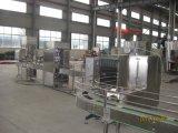 Línea de llenado de barril 5 galones Línea de máquina de llenado