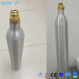 0,6 L Soda Maker Use o cilindro de gás CO2 de alumínio