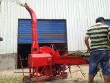 調節可能な切られた長さの電気籾殻カッター機械