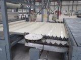 3,2 m de large côté supérieur gel coat Feuille de toit en PRF Making Machine