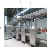 Professionele Machines van de Machine van de Fabricatie van koekjes van het roestvrij staal de Automatische Kleine