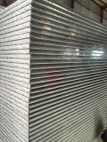 панель сандвича EPS плотности 18kg/M3 сильная стальная для стены & крыши Prefab домов