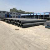 PE 80 HDPE Tubería de agua para la industria Polypipe