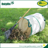 Eco-Friendly прачечный и напольные мешки отхода листьев сада Reuseable