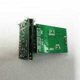 Módulo del sensor de movimiento de microondas para el hogar inteligente (HW-M10-3)