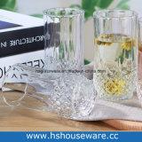 다이아몬드 작풍 공간 Hiball 유리 컵