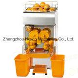 産業オレンジジュースの抽出器機械
