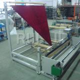 Macchina d'profilatura BOPP della pellicola di plastica del triangolo
