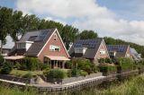 (HM295P-72) comitato solare policristallino 295W con il certificato di TUV per la centrale elettrica