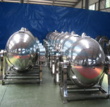 Bouilloire de jupe de vapeur pour l'haricot (ACE-JCG-W9)