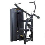 Equipos de gimnasia comercial ayudar a sumergir la barbilla máquina de ejercicio