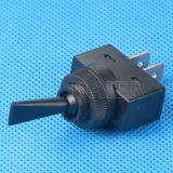 トグルスイッチを離れたの自動Spst PCB 2 Pin 12V