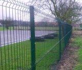 3ボルトの形の塀によって溶接される金網の安全塀